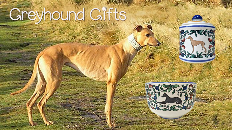 Greyhound gifts from shepherds-grove.com
